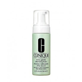 Clinique Extra Gentle Cliniqueeansing Foam