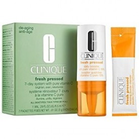 Clinique Fresh Pressed 7 Day Kit