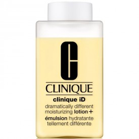 Clinique Dramatically Different Moisturizing Lotion iD Base