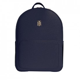 TOMMY HILFIGER TH ESSENCE BACKPACK CORP Desert Sky AW0AW09677