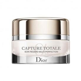 Dior  Capture Totale Eye Treatment Jar 15ml