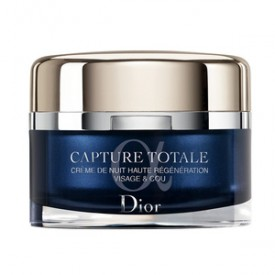Dior  Capture Totale Night Creme Jar   60ml