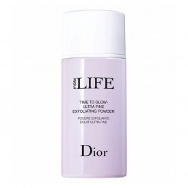 Dior  Dior Life Ultra Fine Exfolaiting Powder Btl 40G