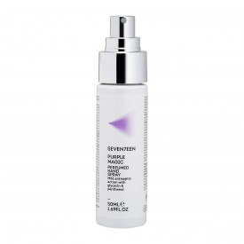SEVENTEEN PERFUMED Hand Spray PURPLE MAGIC 50ml