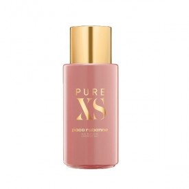 Pure Xsfh Shower Gel 200ml
