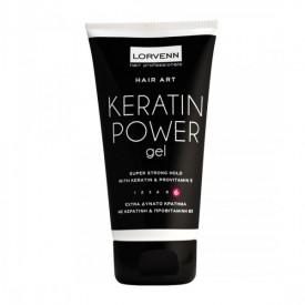 LORVENN KERATIN POWER GEL 150ml