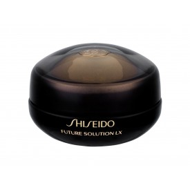 SHISEIDO FUTURE SOLUTION LX EYE & LIP REGEN. CREAM  15ml