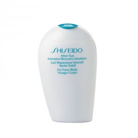 SHISEIDO AFTER SUN INT.RECOVERY EMULSION   150ml