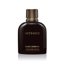 Dolce & Gabbana DG PH INTENSO AFTERSHAVE LOTION 125ML