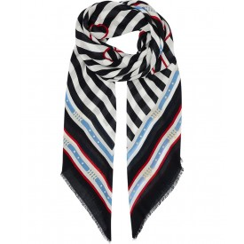 TOMMY HILFIGER TH STRIPE SQUARE Corporate AW0AW09795