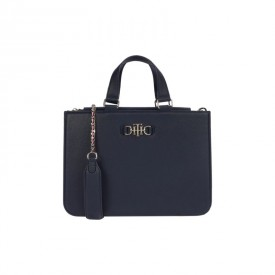 TOMMY HILFIGER TH CLUB TOTE Desert Sky AW0AW09680