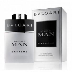 Bvlgari Man Extreme Edt Vapo 60ml