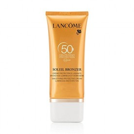 Lancome Soleil Brz Dry Touch Face Spf50  50ml