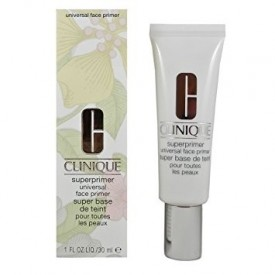 Clinique 01 Superprimer Face Primer- Primes All Skins