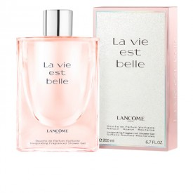 Lancome Lveb Shower Gel             200ml