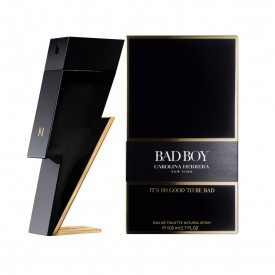 Ch Bad Boy Edt 100ml