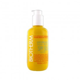 Biotherm Waterlover Sun Milk                                       Spf50/200ml