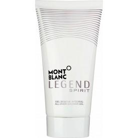 MONT BLANC LEGEND Spirit Shower Gel 150ml