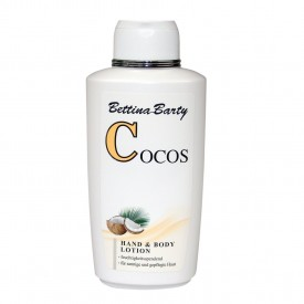 Cocos Hand & Body Lotion 500 ml.