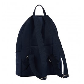 TOMMY HILFIGER POPPY BACKPACK SOFT NYLON Corporate Mix AW0AW09692
