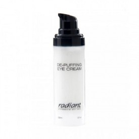Radiant De -Puffing Eye Cream 30ml