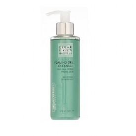 Seventeen Clear Skin  Foaming Gel Cleanser 200 ml