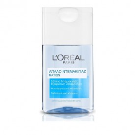 L Oréal Gentle Cleansing Lotion for Eyes 125ml