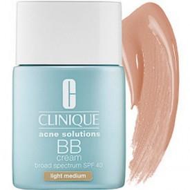 Clinique Acne BB Cream SPF40 - Light Medium