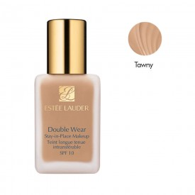 Estee Lauder 37 Double Wear Stay-In-Place MakeUp Tawny 3W1