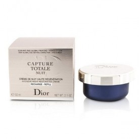 Dior  CAPTURE TOTALE Night Creme Jar  Refill  60ml