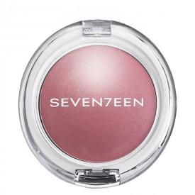 Seventeen PEARL BLUSH POWDER No. 1 Rose