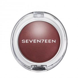 Seventeen PEARL BLUSH POWDER Νο. 9 Russet Red