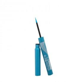 Seventeen HIGH PRECISION EYE LINER No.9 Shocking Blue