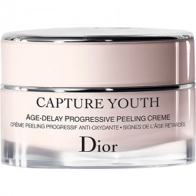 Dior  Capture Youth Crème Peeling Sleeve Jar 150ml