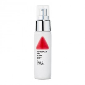 Seventeen RED FLAME BODY MIST 50ml
