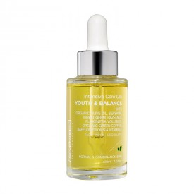 Seventeen INTENSIVE CARE YOUTH & BALANCING OIL FOR NORMAL & COMBINATION SKIN