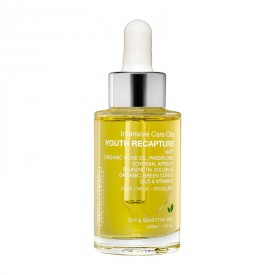 Seventeen INTENSIVE CARE YOUTH RECAPTURE OIL FOR DRY & SENSITIVE  SKIN