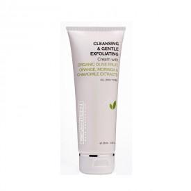 Seventeen Cleansing & Gentle Exfoliating  125ml