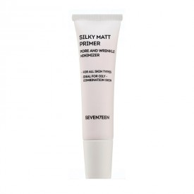 SILKY MATT PRIMER  15ml