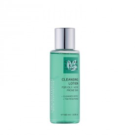 CLEAR SKIN CLEANSING LOTION 100ml