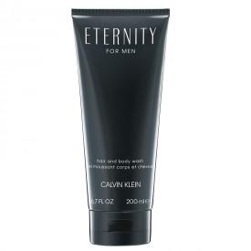 CALVIN KLEIN ETERNITY BODY HAIR & BODY 200ML