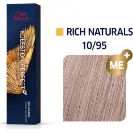 Wella Koleston Perfect Rich Naturals 10/95 60ml