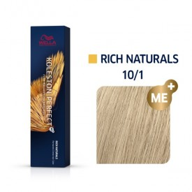 Wella Koleston Perfect Rich Naturals 10/1 60ml