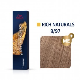 Wella Koleston Perfect Rich Naturals 9/97 60ml
