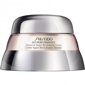 SHISEIDO BIO PERFORMANCE ADVANCED SUPER REVITALIZING CREAM 75ML