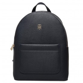 TOMMY HILFIGER TH BINDING BACKPACK Sky Captain AW0AW08694