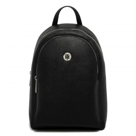 TOMMY HILFIGER TH CORE BACKPACK Black AW0AW08526