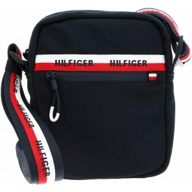 TOMMY HILFIGER URBAN TOMMY MINI REPORTER Sky Captain AM0AM06248