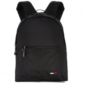 TOMMY HILFIGER TJW CAMPUS GIRL BACKPACK Black AW0AW08557