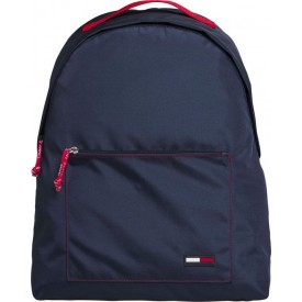TOMMY HILFIGER TJW CAMPUS GIRL BACKPACK Twilight Navy AW0AW08557